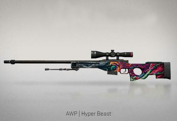 AWP: Hyper Beast