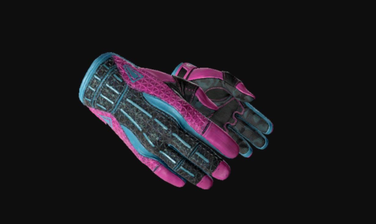 Sport Gloves- Vice
