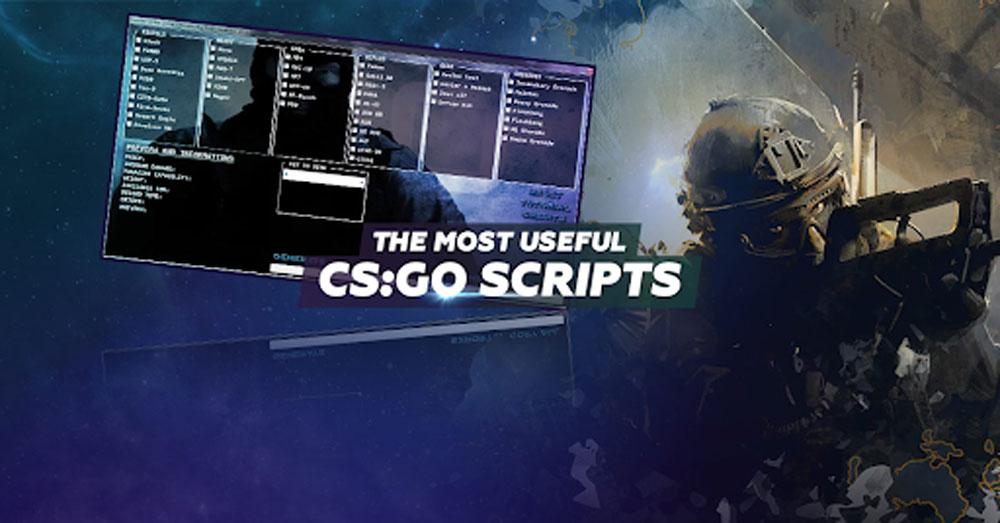 useful csgo scripts
